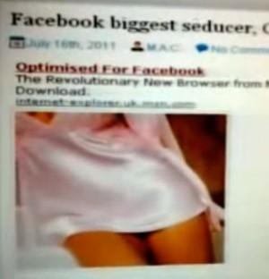 facebook biseksueel kleine tieten in Ammerstol