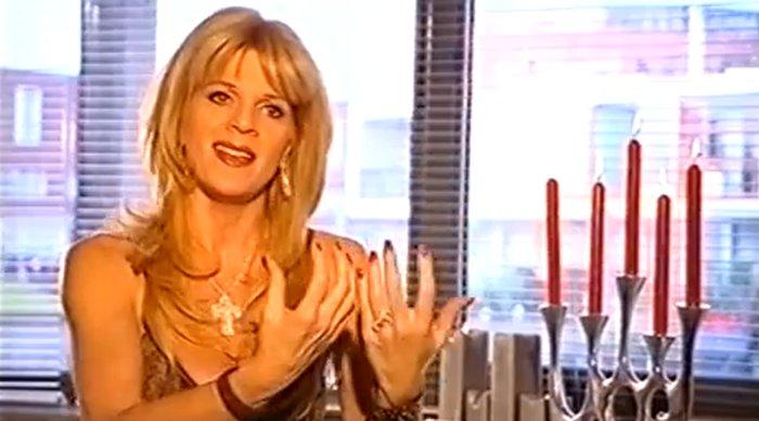 kim holland lesbisch seks markt