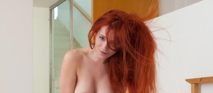 dominant massage rood haar in Beverwijk