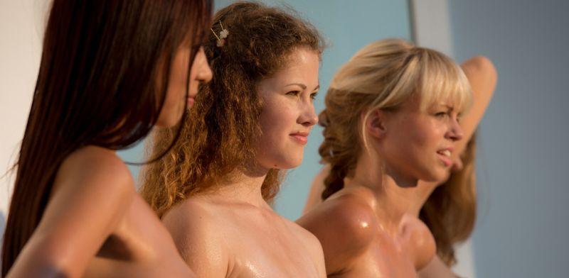 amateur vrouwen prive massage olie erotisch