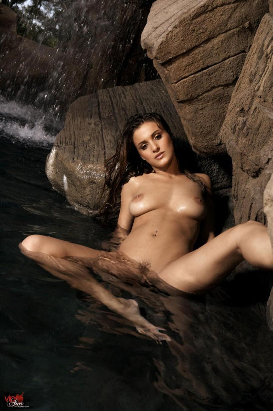 bi sexe naakte vrouwen borsten