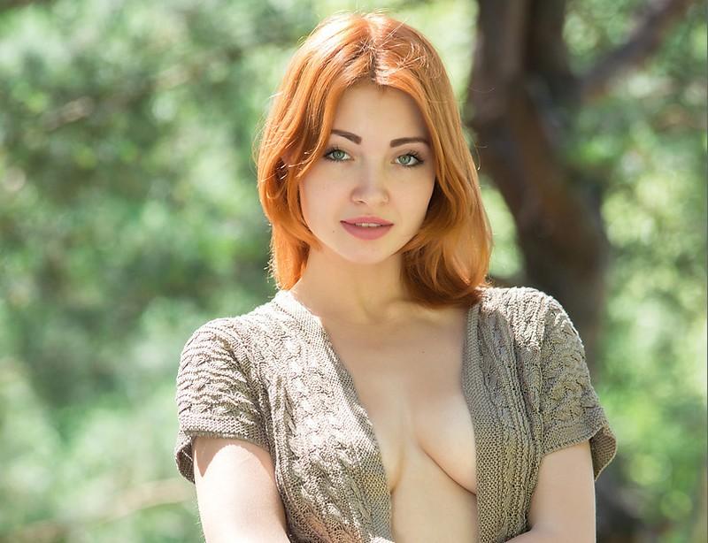 perfect sex-aansluitingen rood haar