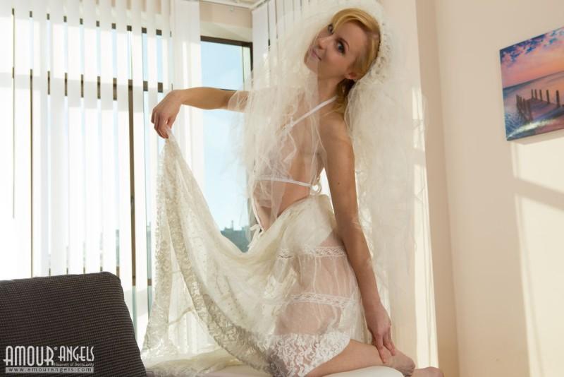 sex tape vind bruid onbeschermd
