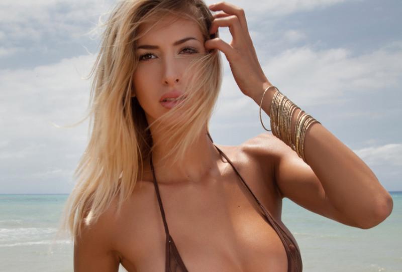 het beste vrouw grote borsten