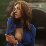 Mooie erotische foto's door Tatiana Mercalova - Gallery