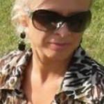 51-jarige vrouw houdt ervan dat het heft in handen genomen wordt