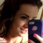 Stressy, 23 jaar, wil dat haar vuurtje geblust wordt