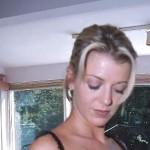 Hot Jessica, knappe vrouw van 45 jaar, zoekt man die dol is op sex
