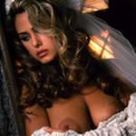 Shauna Sand een hele geile bruid