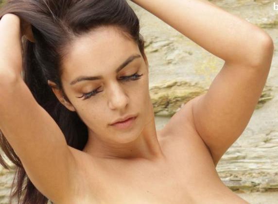 negerin grote borsten natuurlijke sex