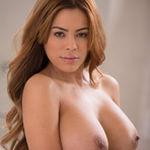 Geile Latina Beauty, grote tieten, heeft anale sex