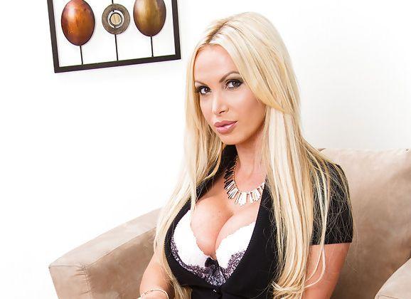 hoge klasse postorderbruid blond